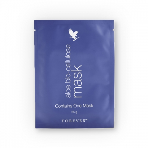 aloe-bio cellulose mask
